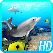 Beautiful Ocean HD Trial