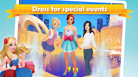 Shopaholic 2, Shopping game !- screenshot thumbnail