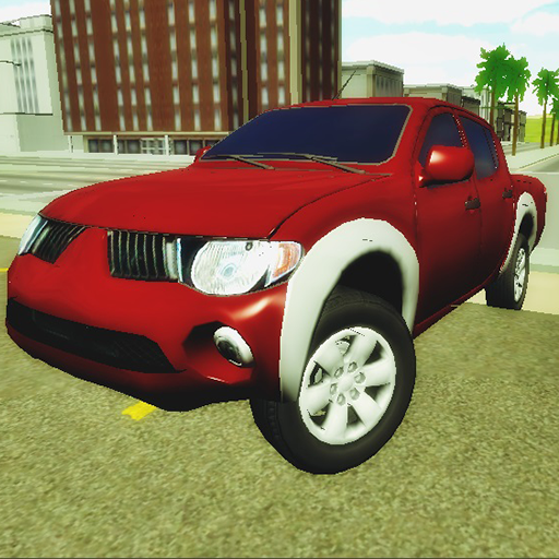 Araba Sürme Simülasyonu LOGO-APP點子