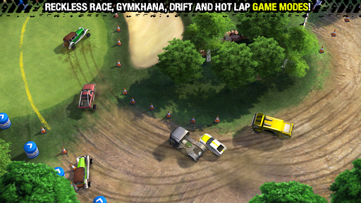 Reckless Racing 3 v1.0.2