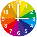 Lucky Clock Free 1 icon