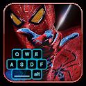 Amazing Spider-Man Keyboards
