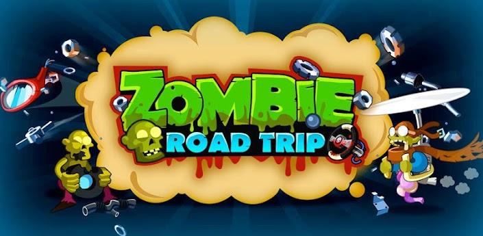 Zombie Road Trip 2 - сносите Зомби скачать на андроид