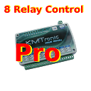 PLC 8 Relè Control Remote Pro APK