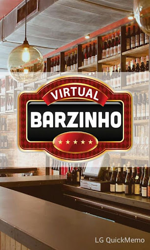 VIRTUAL BARZINHO
