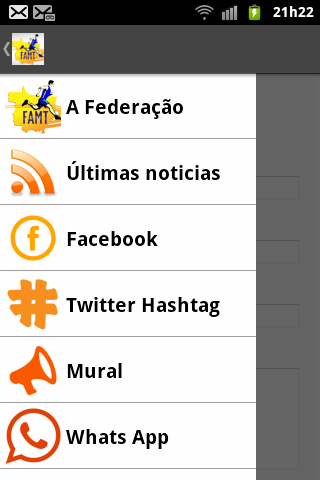 FAMT App