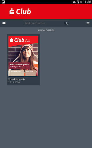 S-Club News Sparkasse Bochum