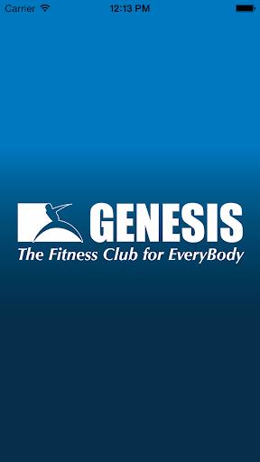 Genesis Fitness Cairns