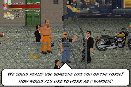 Hard Time (Prison Sim) 1.401 Screenshots 4