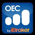 OEC iBroker icon