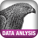 Analysis w/ Open Source Tools logo