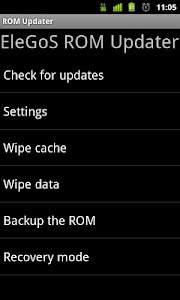 ROM Updater 1.14.2