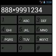 App Dummy Dial Pad APK for Windows Phone