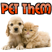 Pet Them: Baby Animals (NoAds)