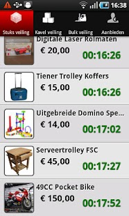 Verkoop.com- screenshot thumbnail