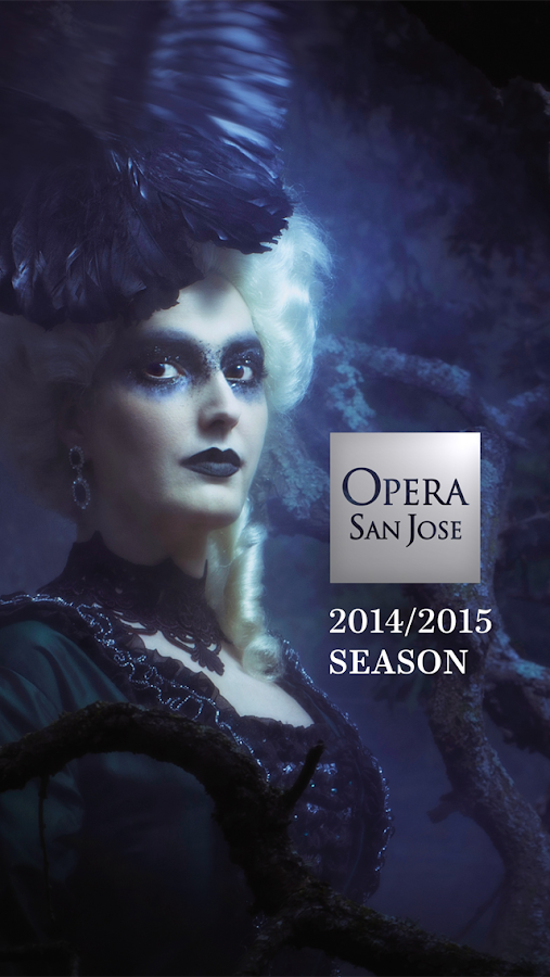 Opera San José - screenshot