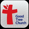 좋은나무교회 icon