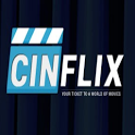 Cinflix Watch Asian  Movies icon