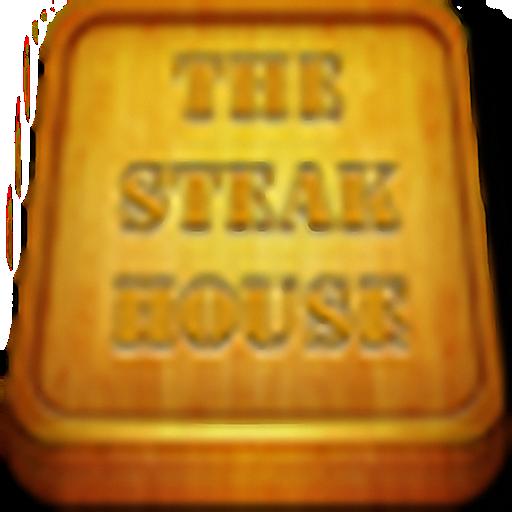 Steak House Appstaurants LOGO-APP點子