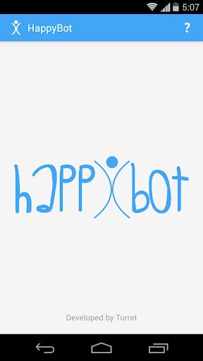 【免費娛樂App】HappyBot-APP點子