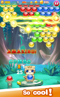 1 Bubble Cat 2 App screenshot