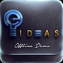 Eideas POS Offline Demo icon