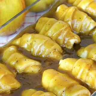 Easy Apple Dumplings.