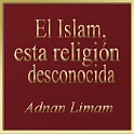 Islam unknown religion_Spanish logo