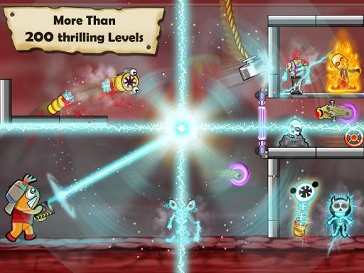 Bloody Monsters 4.8 app download 8