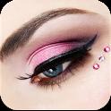 صور مكياج عيون 2014 icon