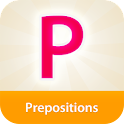 Grammar Express : Prepositions icon