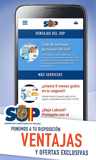 玩工具App|SUP Sind. Unificado de Policía免費|APP試玩