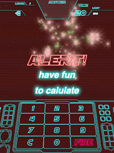 GalaxyCalc- screenshot thumbnail