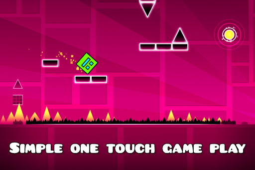 Geometry Dash Lite  captures d'écran 4