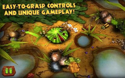 Ant Raid Screenshot 10