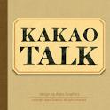 KakaoTalk My Notebook Theme icon