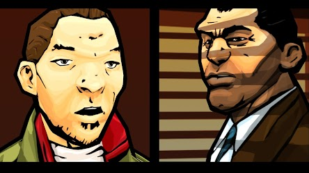 GTA: Chinatown Wars 1.01 APK 4