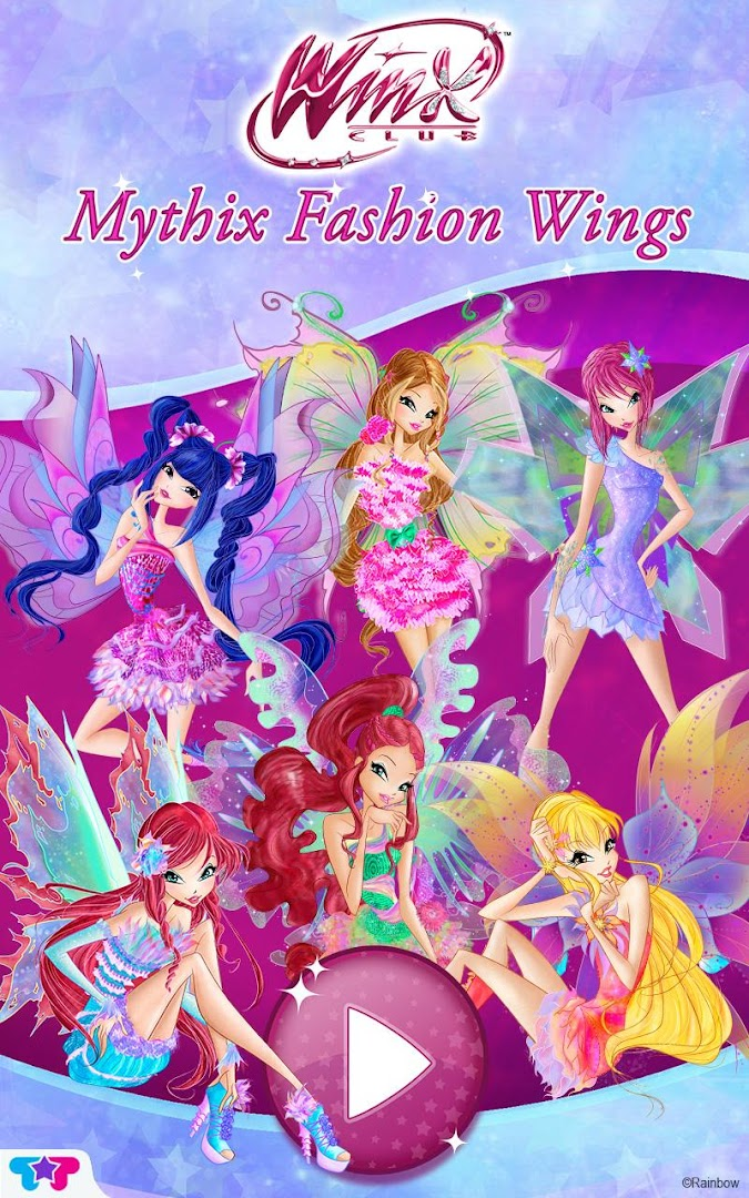 Winx Club Mythix Fashion Wings Revenue Download Estimates