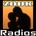 Zouk Radios icon