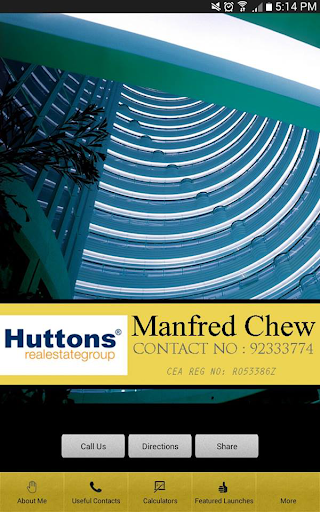 Manfred Chew