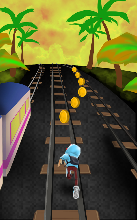 Subway Coins Surfers - Android Apps on Google Play