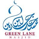 Green Lane Masjid Prayer Times APK