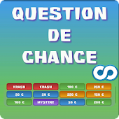 (Culture G) Question de chance