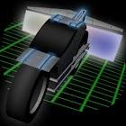 Light Racer 3D Unlocked icon