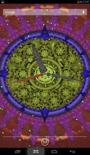Precious Clock - náhled