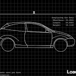 Create a Ride Cool Car 1.3.1 Apk