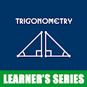 Trigonometry Mathematics icon