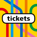 TNW Tickets icon