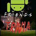 Friends Trivia logo