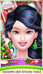 Christmas Top Model Makeover v1.2